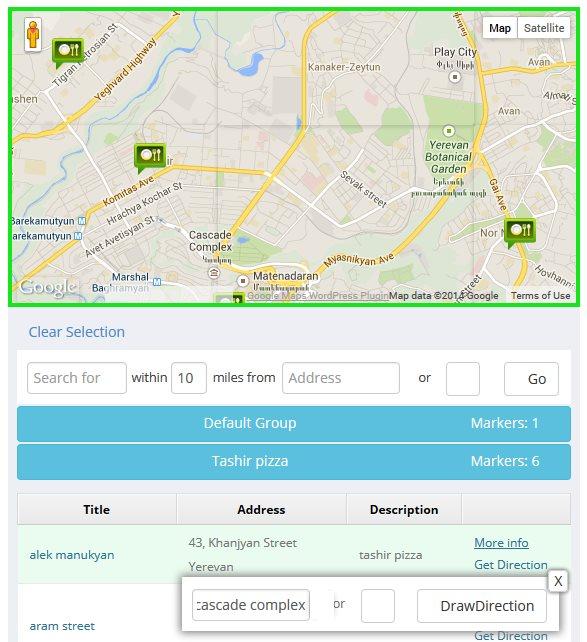 نقشه گوگل وردپرس (2)