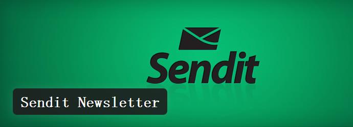 sendit-newsletter