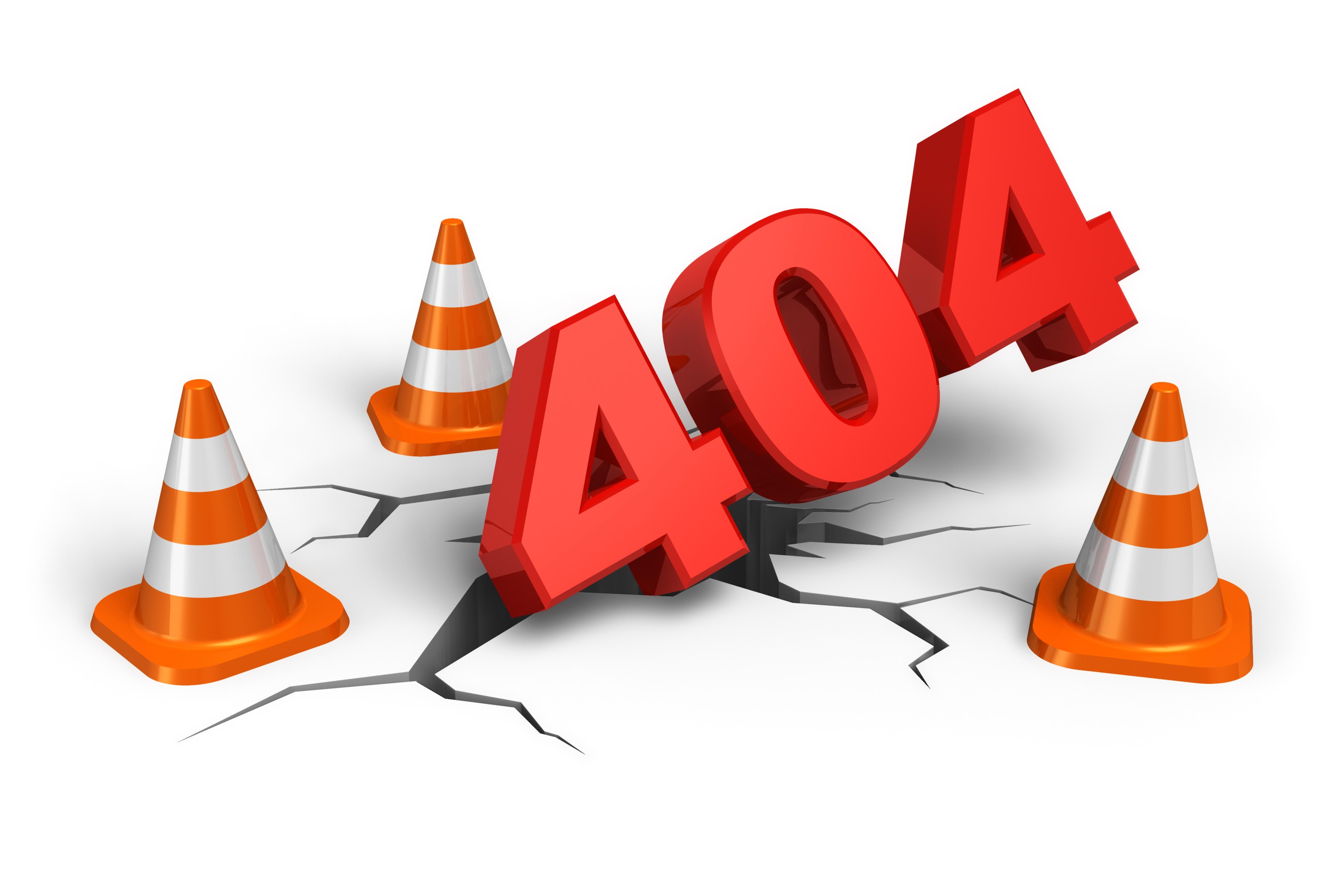 چگونه یک صفحه ارور ۴۰۴ اثربخش در وردپرس بسازیم