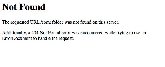 خطا ۴۰۴ Not Found