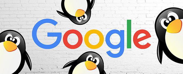 الگوریتم گوگل پنگوئن و آپدیت های جدید